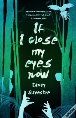 Wook.pt - If I Close My Eyes Now