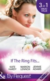 If The Ring Fits...