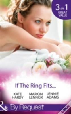 Wook.pt - If The Ring Fits...