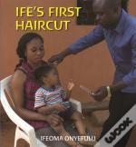 Ife'S First Haircut