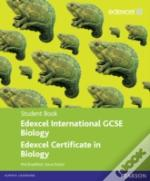 Igcse For Exexcel Biology