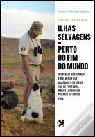 Ilhas Selvagens