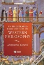 Illustrated Brief History Of Western Philosophy
