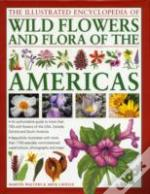 Illustrated Encyclopedia Of Wild Flowers And Flora Of The Americas