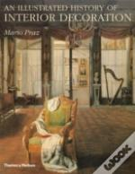 Illustrated History Of Interior Decoration