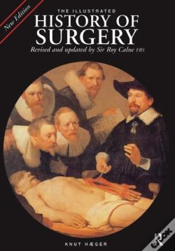 Wook.pt - Illustrated History Of Surgery