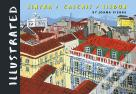 Illustrated Lisbon, Cascais, Sintra
