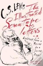 Illustrated Screwtape Letters