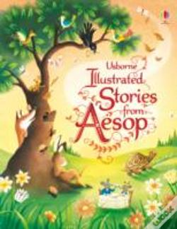 Wook.pt - Illustrated Stories From Aesop