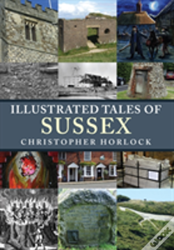 Wook.pt - Illustrated Tales Of Sussex