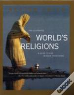 Illustrated World'S Religions