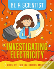 I'M A Scientist: How Do We Use Electricity