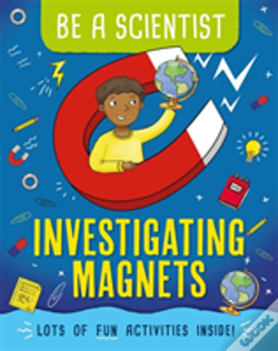 Wook.pt - I'M A Scientist: What Does A Magnet Do?