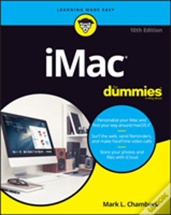 Wook.pt - Imac For Dummies, 10th Edition