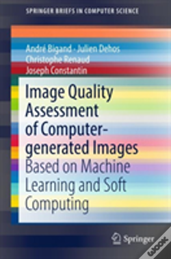 Wook.pt - Image Quality Assessment Of Computer-Generated Images