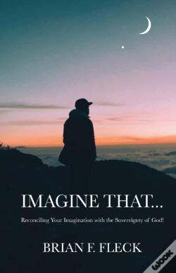 Wook.pt - Imagine That...: Reconciling Your Imagin