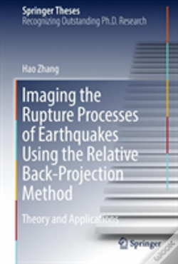 Wook.pt - Imaging The Rupture Processes Of Earthquakes Using The Relative Back-Projection Method