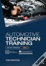 Imi Automotive Worksheets: Level 2
