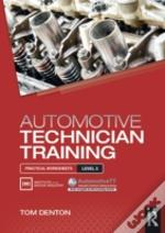Imi Automotive Worksheets: Level 3