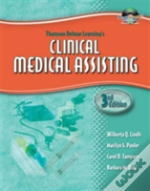 Iml-Clinical Med Assisting 3e