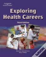 Iml-Exploring Hlth Careers 3e