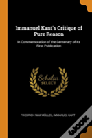 Immanuel Kant'S Critique Of Pure Reason