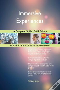 Wook.pt - Immersive Experiences A Complete Guide - 2019 Edition