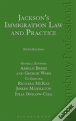 Immigration Law And Practice