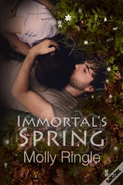 Wook.pt - Immortal'S Spring