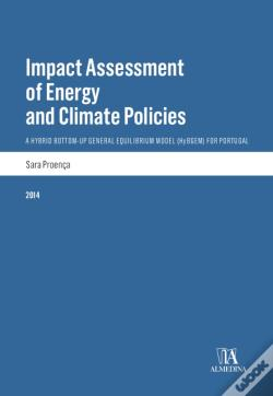 Wook.pt - Impact Assessment Of Energy And Climate Policies