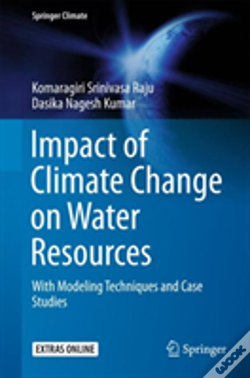 Wook.pt - Impact Of Climate Change On Water Resources