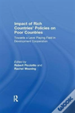 Impact Of Rich Countries' Policies On Poor Countries