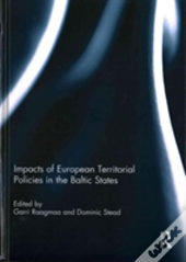 Impacts Of European Territorial Policies In The Baltic States