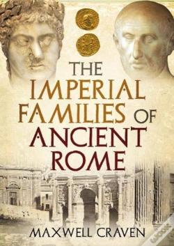 Wook.pt - Imperial Families Of Ancient Rome