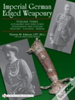 Imperial German Edged Weaponry