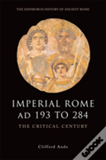 Imperial Rome Ad 193 To 285