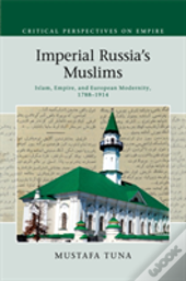 Imperial Russia'S Muslims