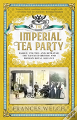 Wook.pt - Imperial Tea Party