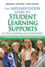 Implementation Guide To Student Learning Supports In The Classroom And Schoolwide
