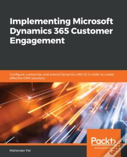 Wook.pt - Implementing Microsoft Dynamics 365 Customer Engagement