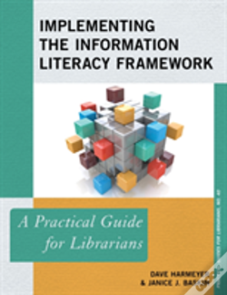 Wook.pt - Implementing The Information Literacy Framework