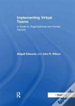 Implementing Virtual Teams