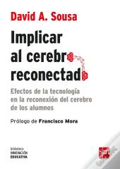 Implicar Al Cerebro Reconectado (Ebook-Epub)