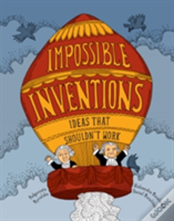 Wook.pt - Impossible Inventions