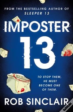 Wook.pt - Imposter 13