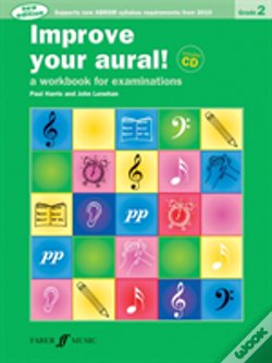 Wook.pt - Improve Your Aural Grade 2