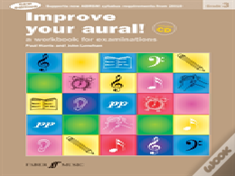 Improve Your Aural Grade 3