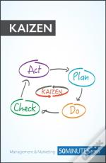 Improve Your Business Through Kaizen