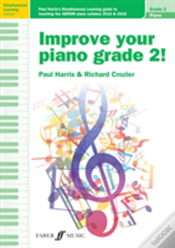 Wook.pt - Improve Your Piano Grade 2