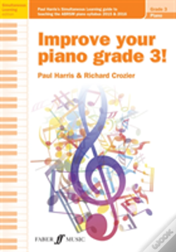 Wook.pt - Improve Your Piano Grade 3